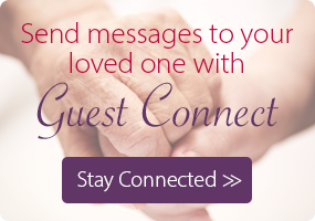 Guest Connect